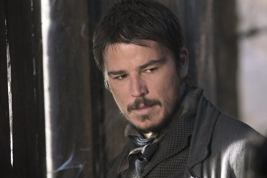 Penny Dreadful — s03e03 — Good and Evil Braided Be