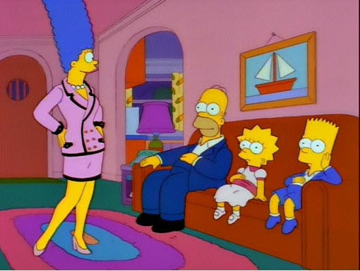 The Simpsons — s07e14 — Scenes from the Class Struggle in Springfield