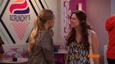 The Thundermans — s03e03 — Why You Buggin'?