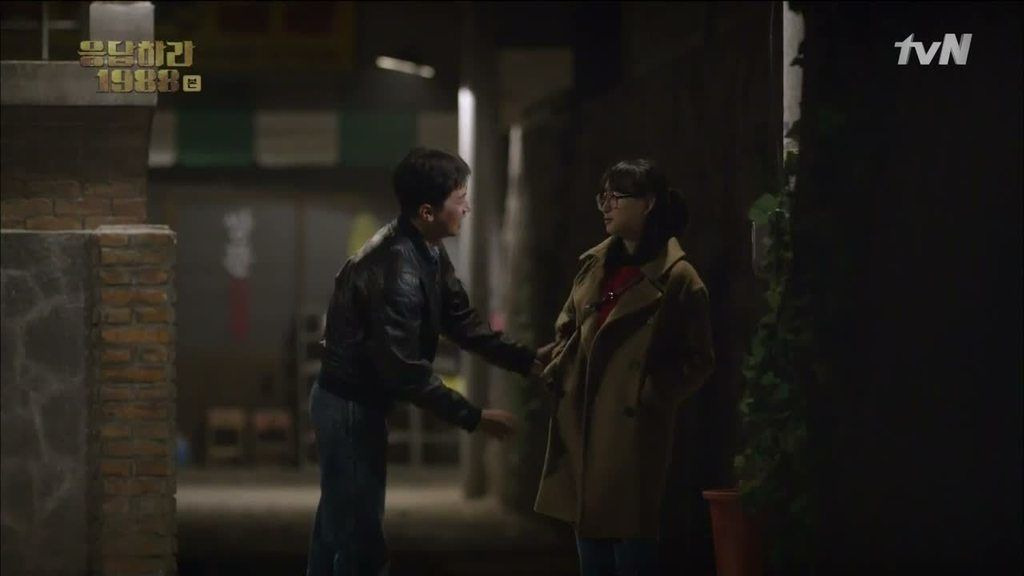 Ответ в 1988 — s01e09 — What It Means to Cross the Line