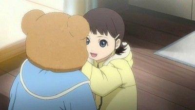 Адская девочка — s03e25 — Yuzuki