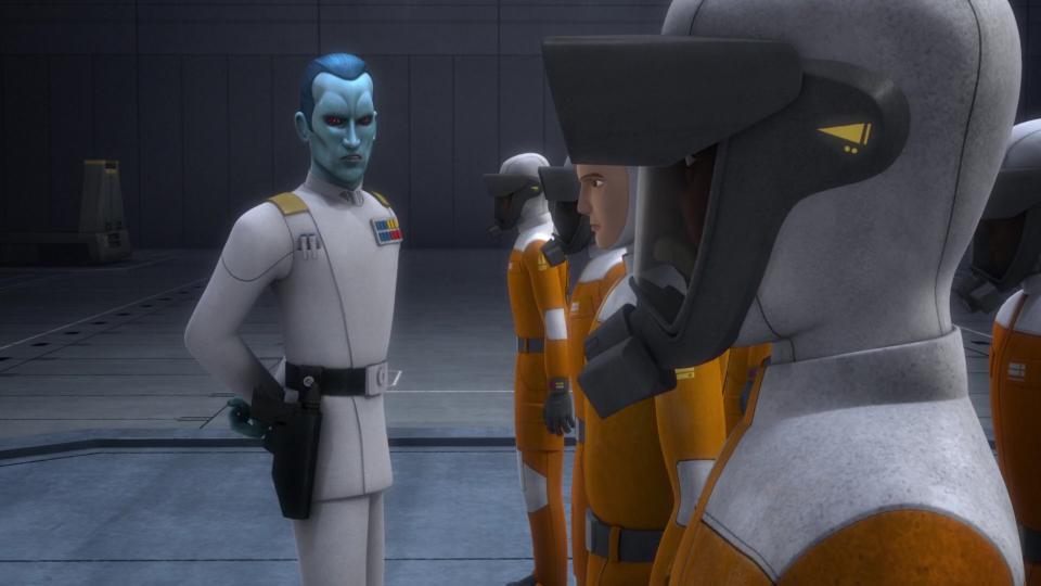 Star Wars Rebels — s03e10 — An Inside Man