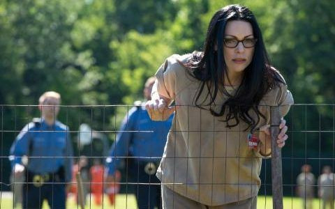 Orange Is the New Black — s04e01 — Work That Body for Me