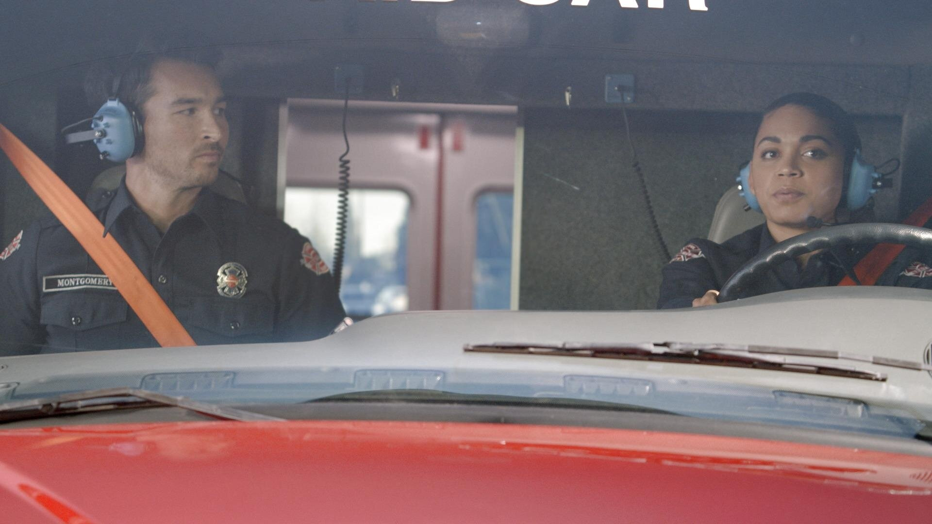 Station 19 — s04e09 — No One Is Alone