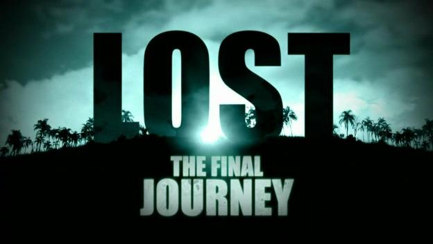 Остаться в живых — s06 special-3 — The Final Journey