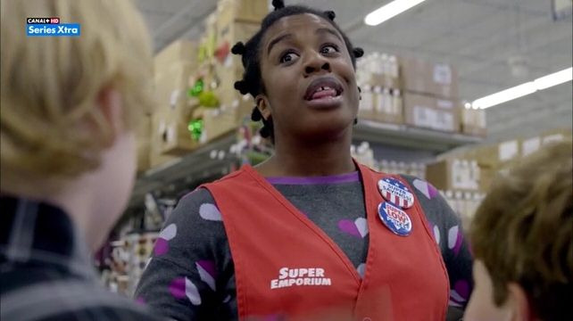Orange Is the New Black — s04e11 — People Persons
