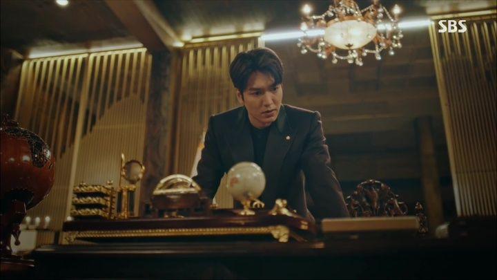 Король: Вечный монарх — s01e06 — Episode 6
