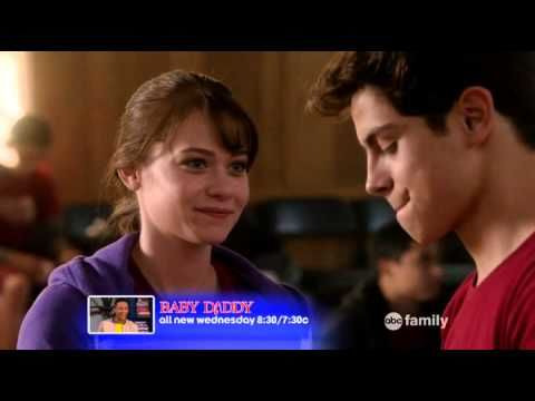 The Fosters — s01e13 — Things Unsaid