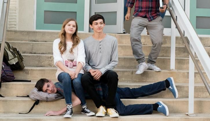 Speechless — s02e04 — T-r-- Training D-a-- Day