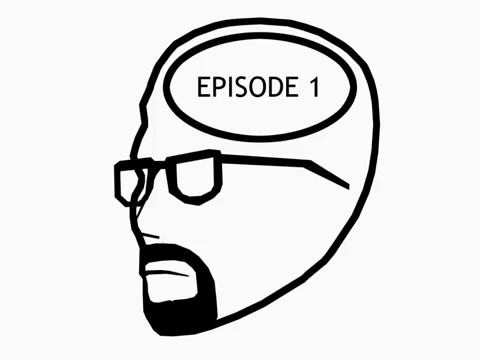 Freeman's Mind — s01e01 — Episode 1