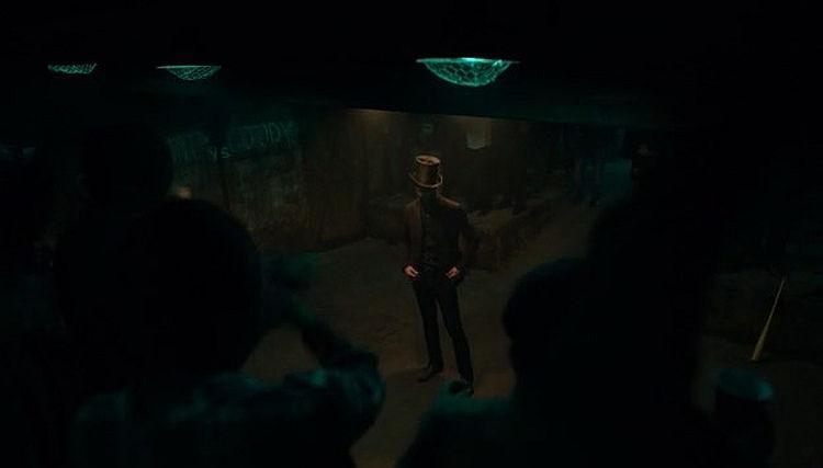 Preacher — s03e04 — The Tombs