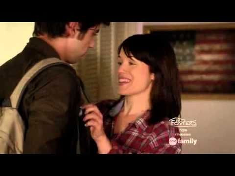 The Fosters — s01e16 — Us Against the World