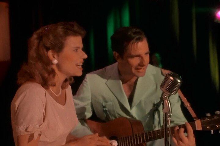 Квантовый скачок — s05e21 — Memphis Melody - July 3, 1954