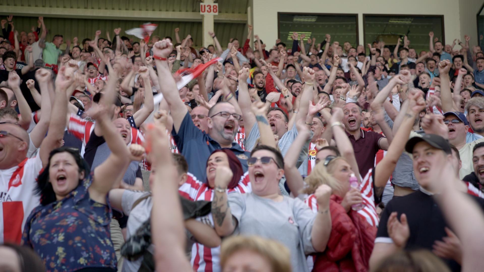 Sunderland 'Til I Die — s01e08 — A Fresh Start