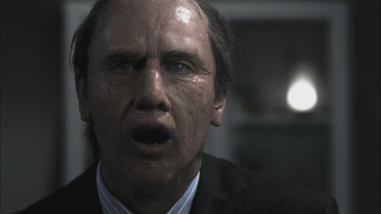 Сверхъестественное — s05e07 — The Curious Case of Dean Winchester