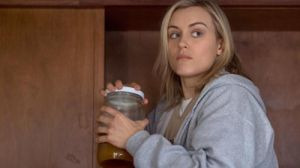 Orange Is the New Black — s03e11 — We Can Be Heroes