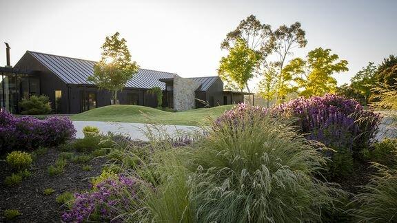 Dream Gardens — s03e03 — Warrandyte, Victoria