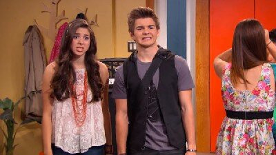 The Thundermans — s02e11 — Parents Just Don't Thunderstand