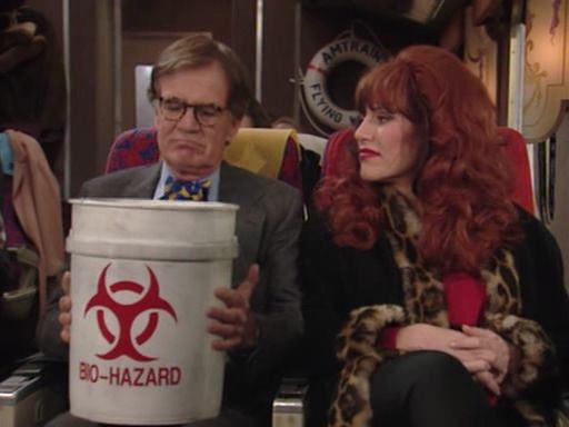 Married... with Children — s09e05 — Business Sucks