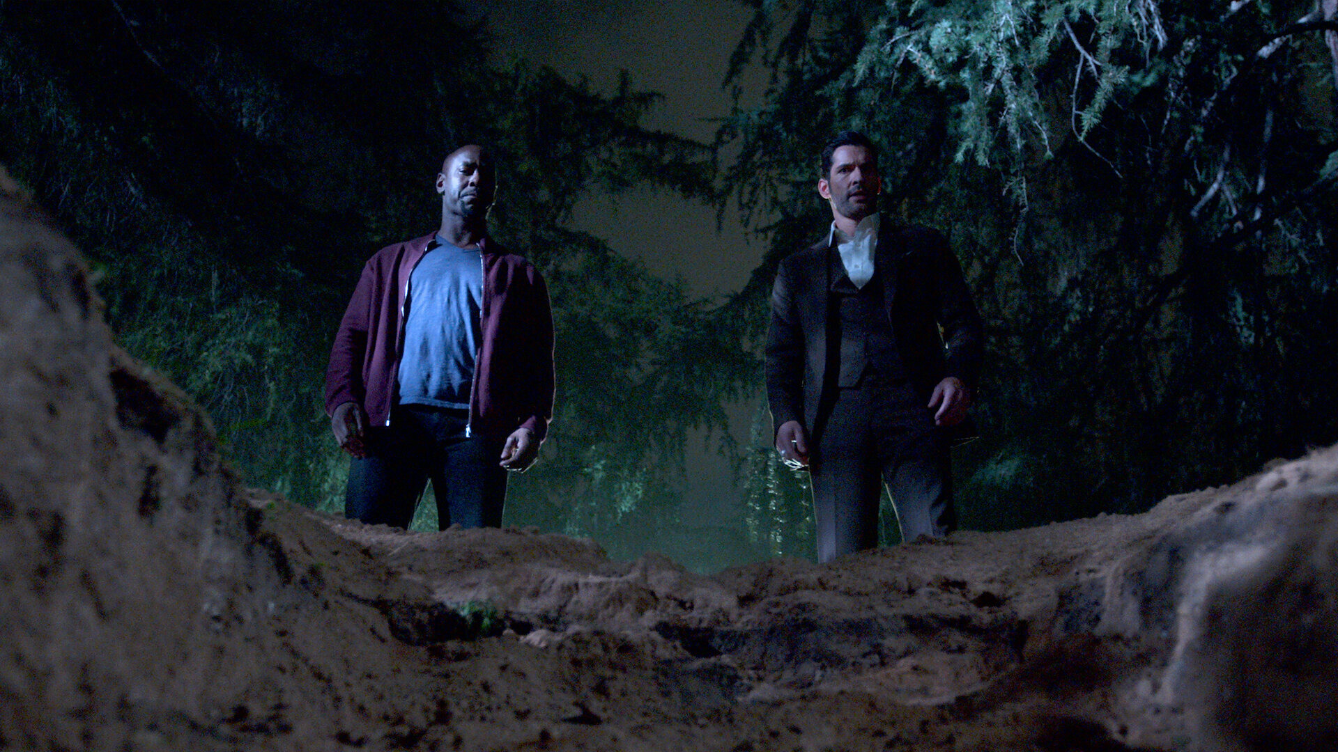 Lucifer — s05e15 — Is This Really How It's Going to End?!