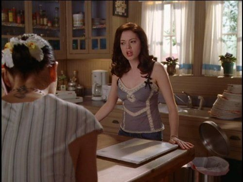 Charmed — s07e15 — Show Ghouls