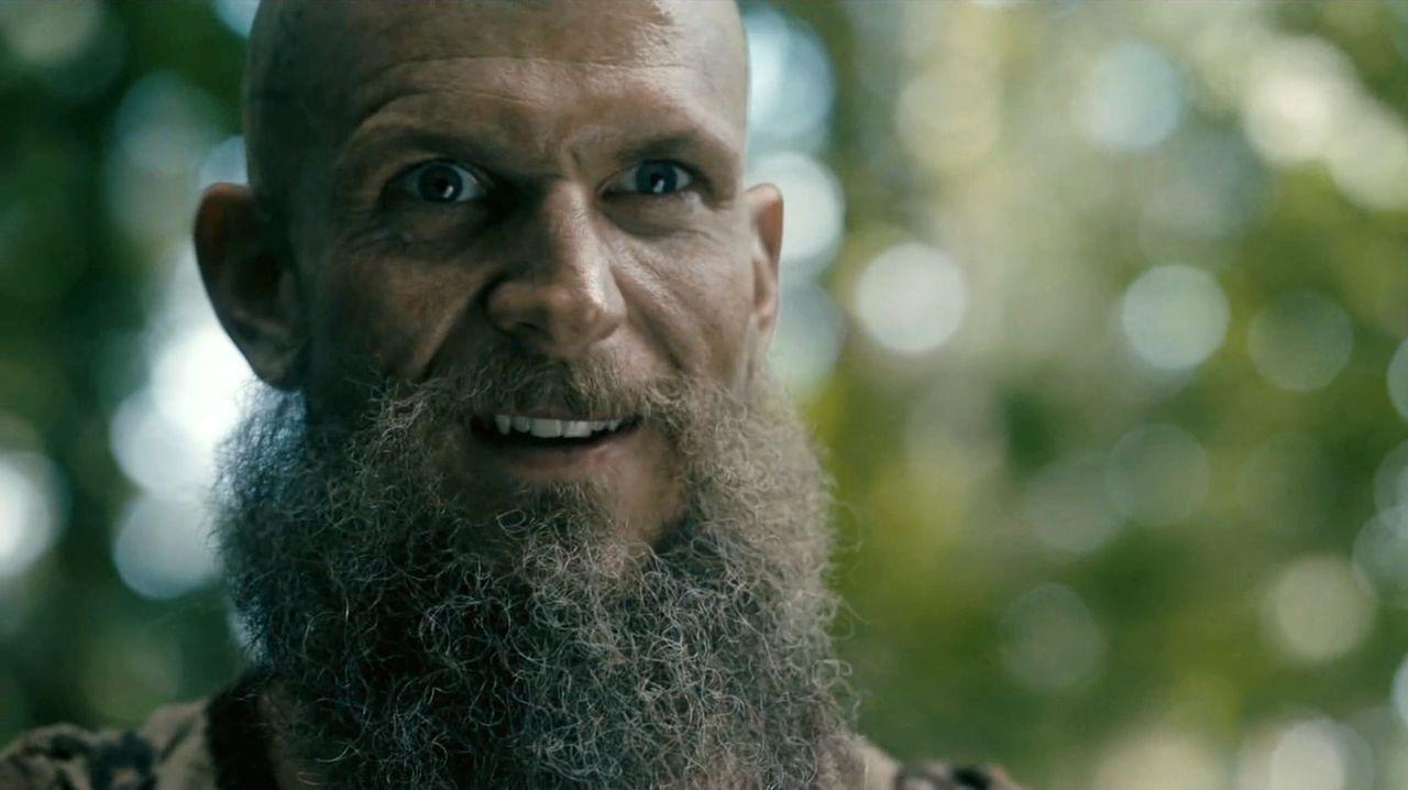 Vikings — s05e05 — The Prisoner