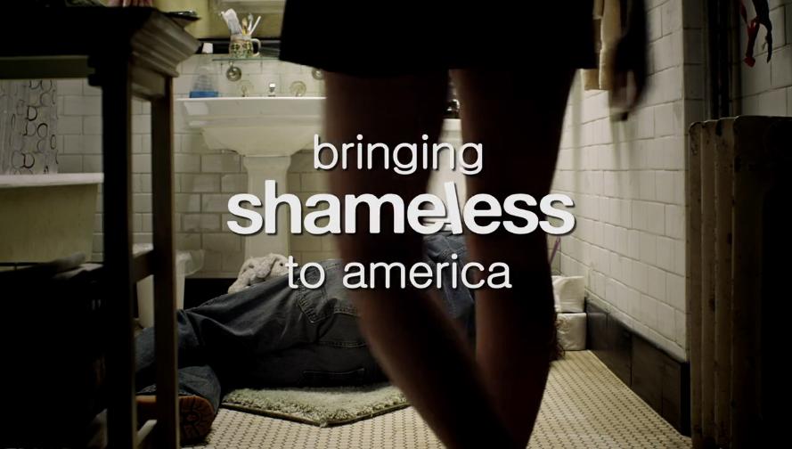 Бесстыжие — s01 special-1 — Bringing Shameless to America