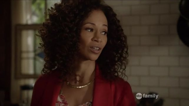 The Fosters — s02e19 — Justify the Means