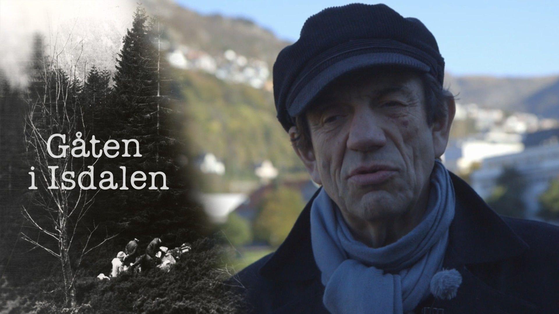 Gåten i Isdalen — s01e03 — Det store mysteriet