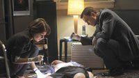 CSI: Место преступления Нью-Йорк — s08e02 — Keep It Real