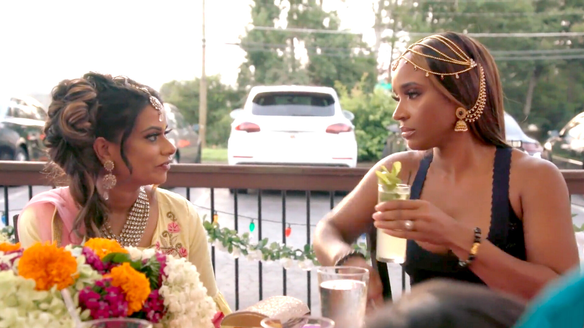 Married to Medicine — s08e03 — New Year, Old Feuds