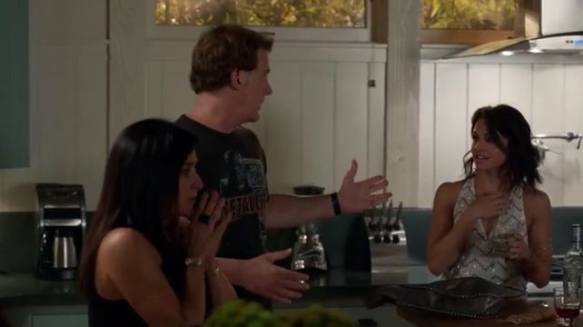 Californication — s07e05 — Getting the Poison Out