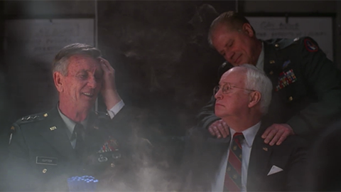 30 Rock — s02e15 — Cooter