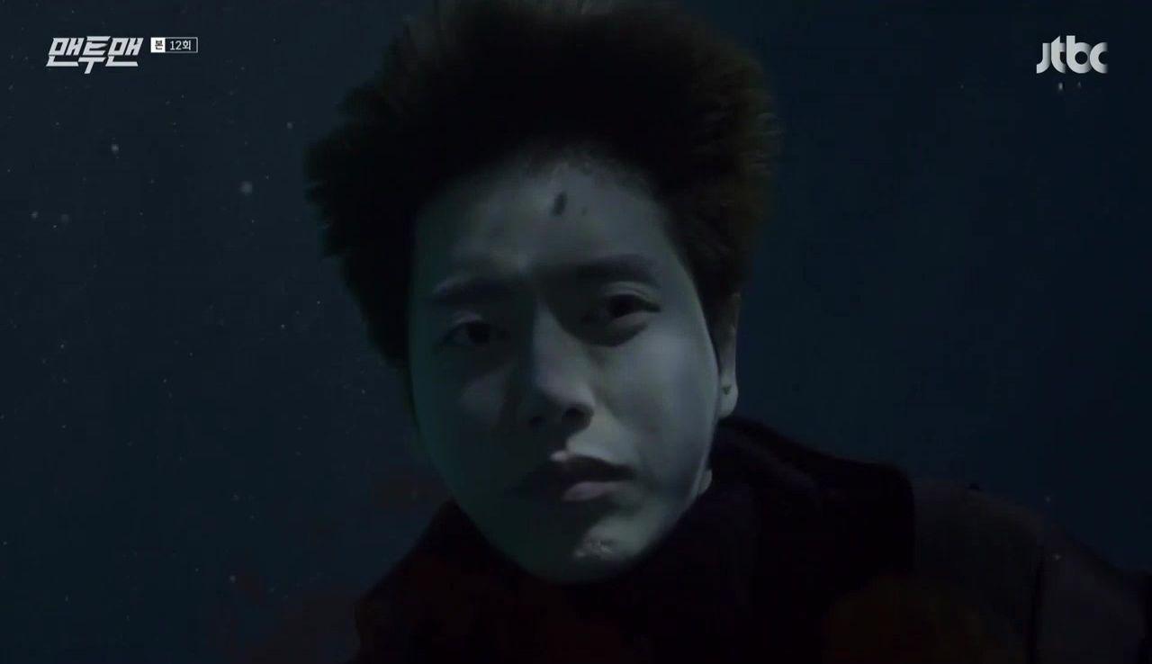 Лицом к лицу — s01e12 — Episode 12