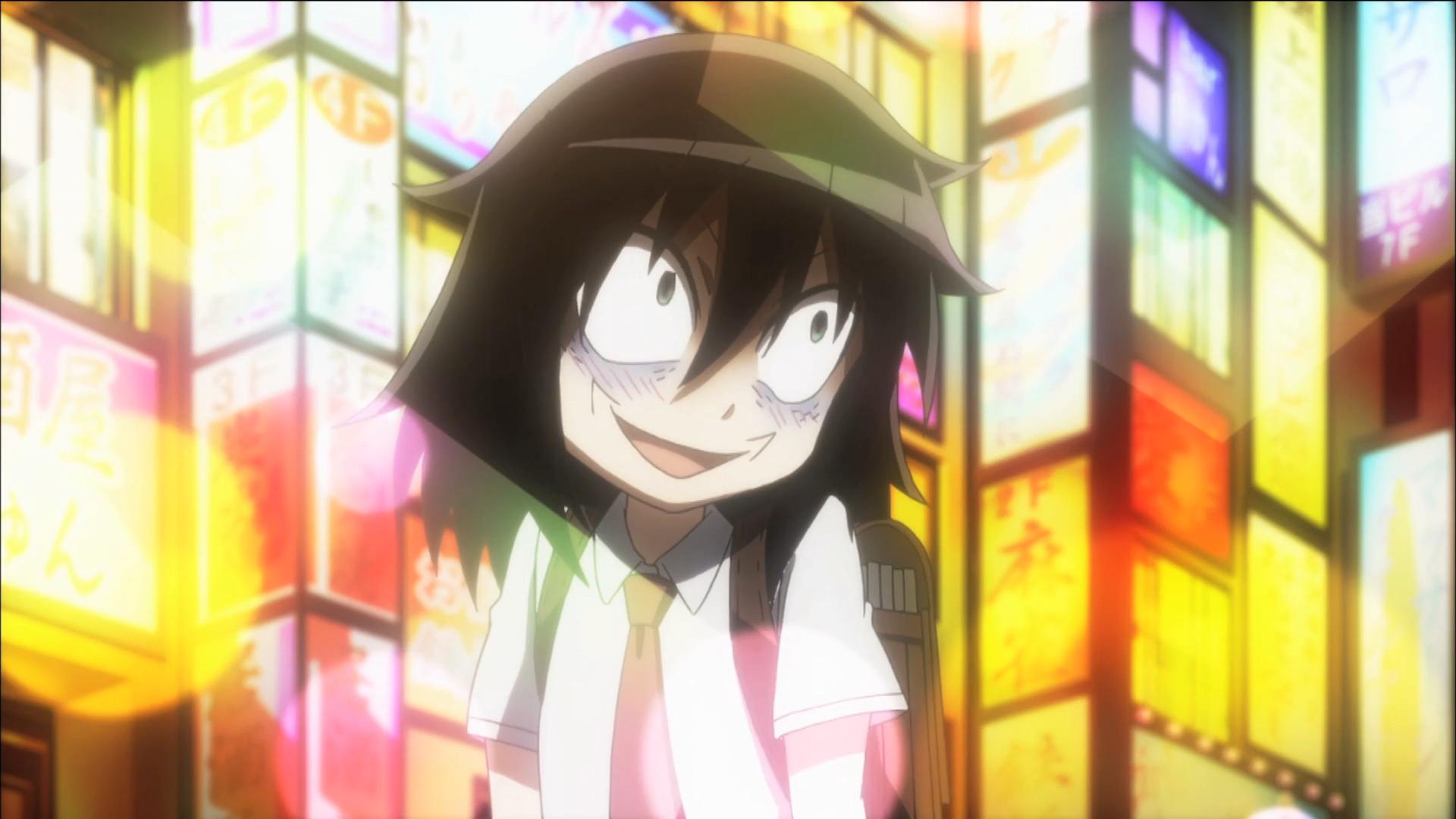 Watashi ga Motenai no wa Dou Kangaete mo Omaera ga Warui! — s01e05 — Since I'm Not Popular, I'll Boost My Skills
