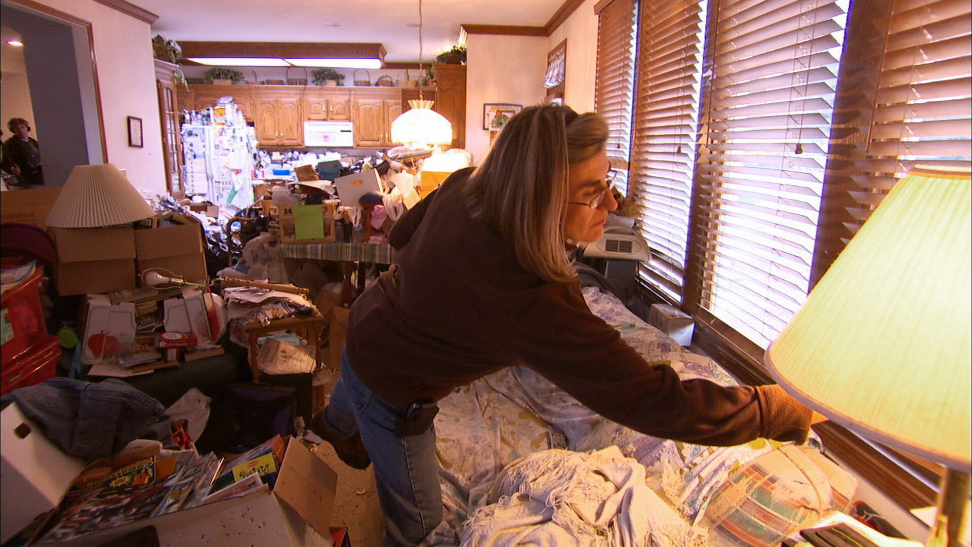 Hoarders — s12 special-3 — Retail Therapy