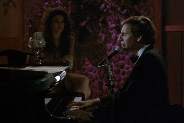 Квантовый скачок — s03e15 — Piano Man - November 10, 1985