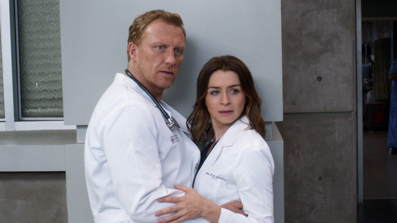 Grey's Anatomy — s15e02 — Broken Together