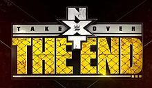 WWE NXT — s10 special-3 — NXT TakeOver: The End (LIVE)