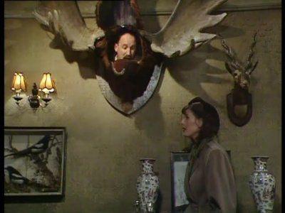 Алло, алло! — s03e04 — The Flight of Fancy