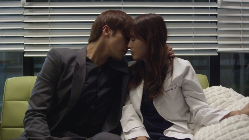 Noble, My Love — s01e16 — It's Not a Mistake This Time
