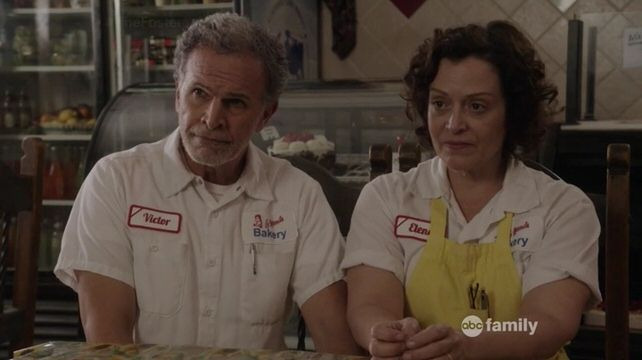 The Fosters — s02e21 — The End of the Beginning