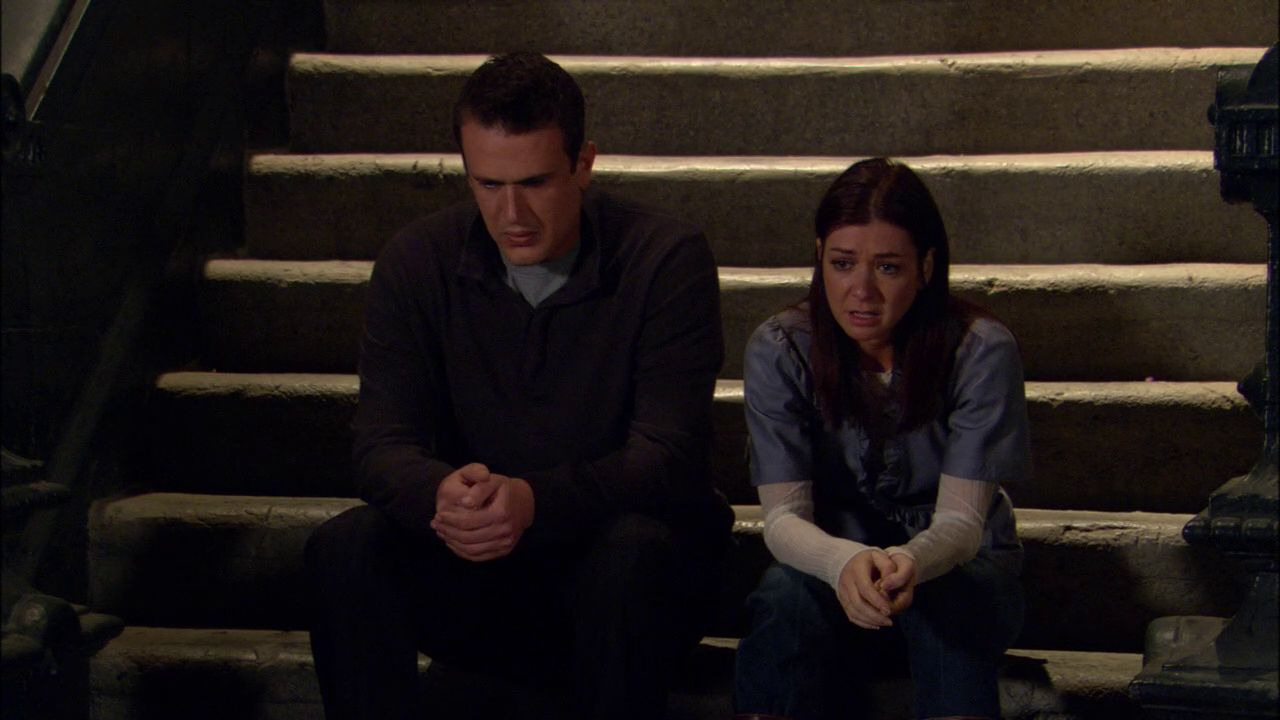 How I Met Your Mother — s02e07 — Swarley