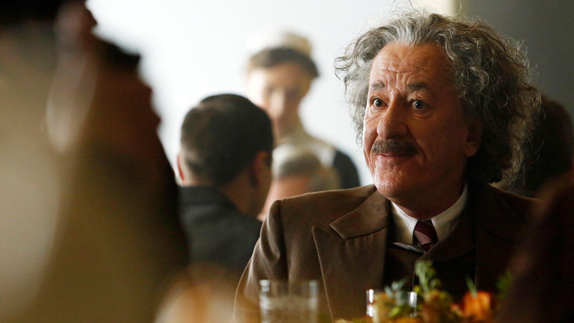 Genius — s01e09 — Einstein: Chapter Nine