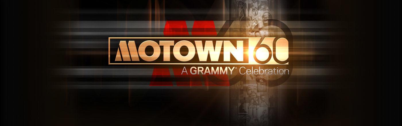 Грэмми — s2019 special-1 — Motown 60: A Grammy® Celebration