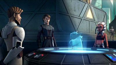 Star Wars: The Clone Wars — s01 special-1 — Star Wars - The Clone Wars - Movie