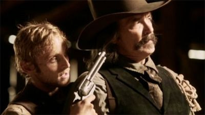 Американский запад — s01e05 — Outlaw Rising