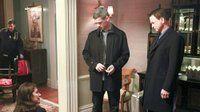 CSI: Место преступления Нью-Йорк — s08e11 — Who's There?