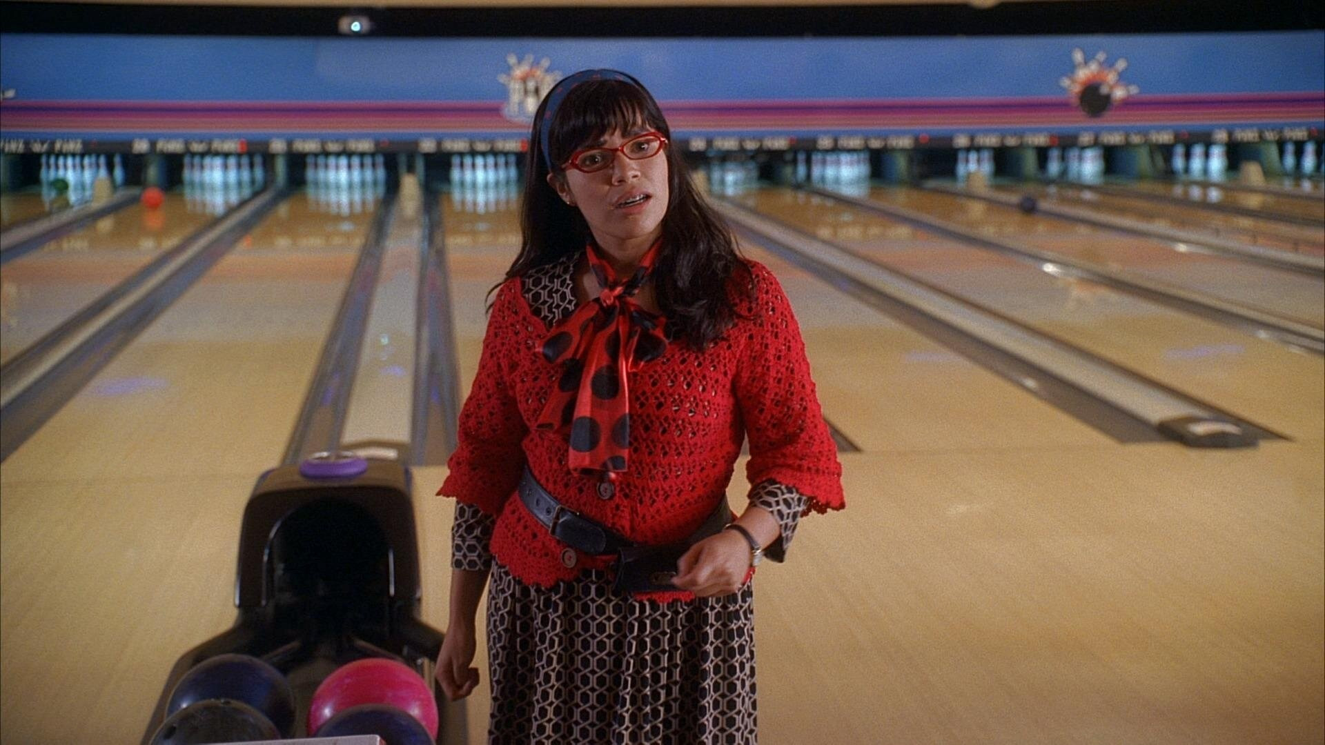 Ugly Betty — s02e05 — A League of Their Own
