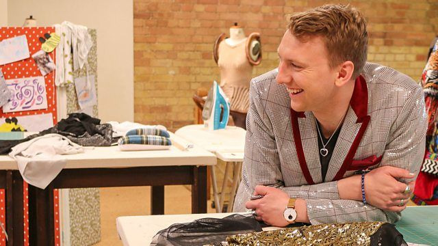 The Great British Sewing Bee — s06e09 — Episode 9